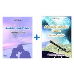 Akasha chronik lesen kann jeder und Saskia und Tobias - Dualseelen am Limit